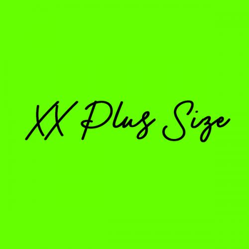 XX Plus Size