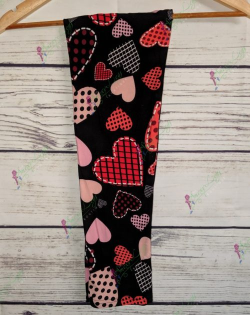 Spotted Love Kids leggings