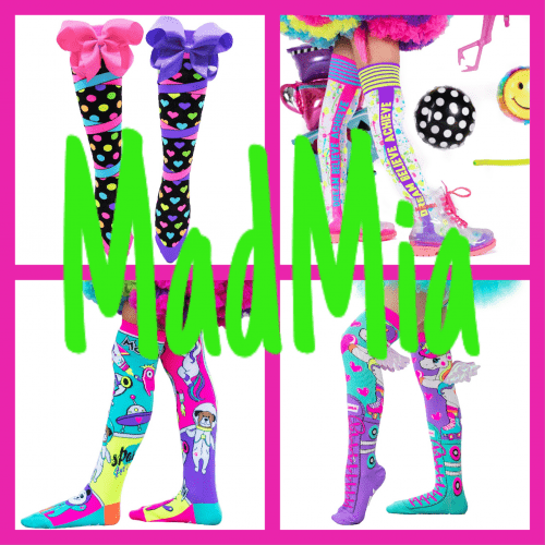 MadMia Products