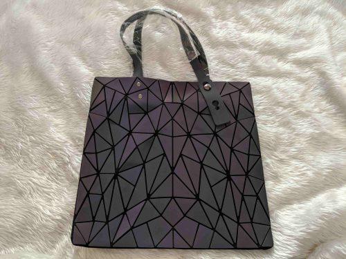Dazzle Samone Tote Bag