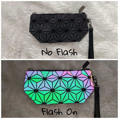 Dazzle Taya Cross Body Bag