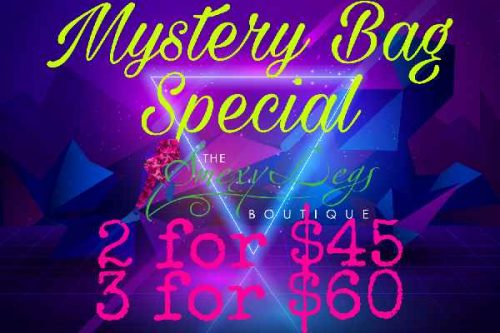 Mystery Bag Special