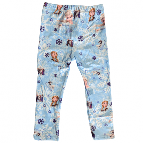 Chilly Sisters Printed Toddler2 Leggings