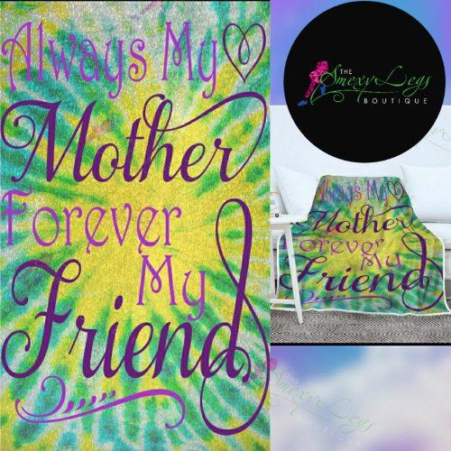 Forever My Friend Big Blanket *Preorder